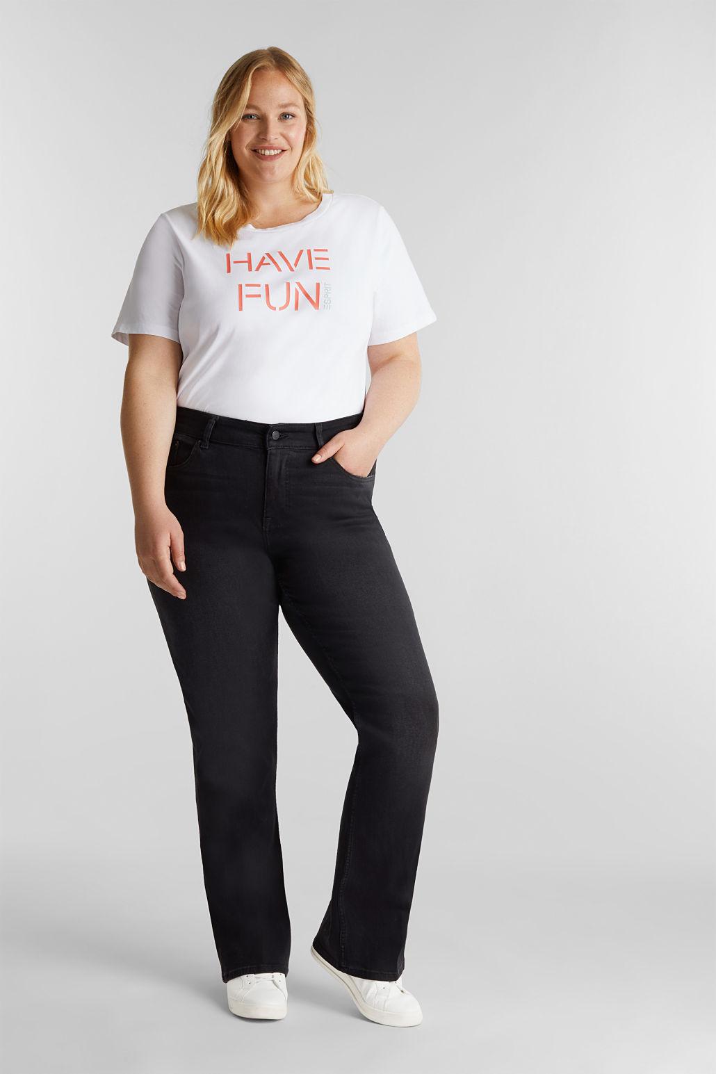 curvy jeans