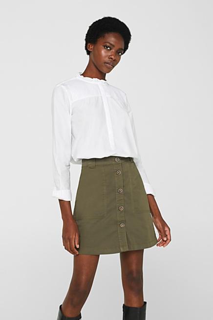 official photos 1c076 a8a9c Blusen & Tuniken für Damen im Online Shop entdecken | ESPRIT