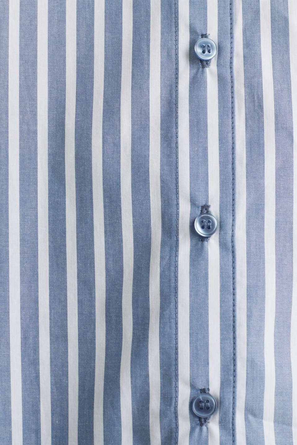 Blouses woven, BLUE, detail image number 4
