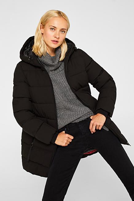 Esprit : Vestes et manteaux femme | ESPRIT