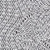 With wool: Jumper with a textured pattern, MEDIUM GREY 5, swatch