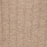 With cashmere: widely ribbed jumper, TAUPE 5, swatch