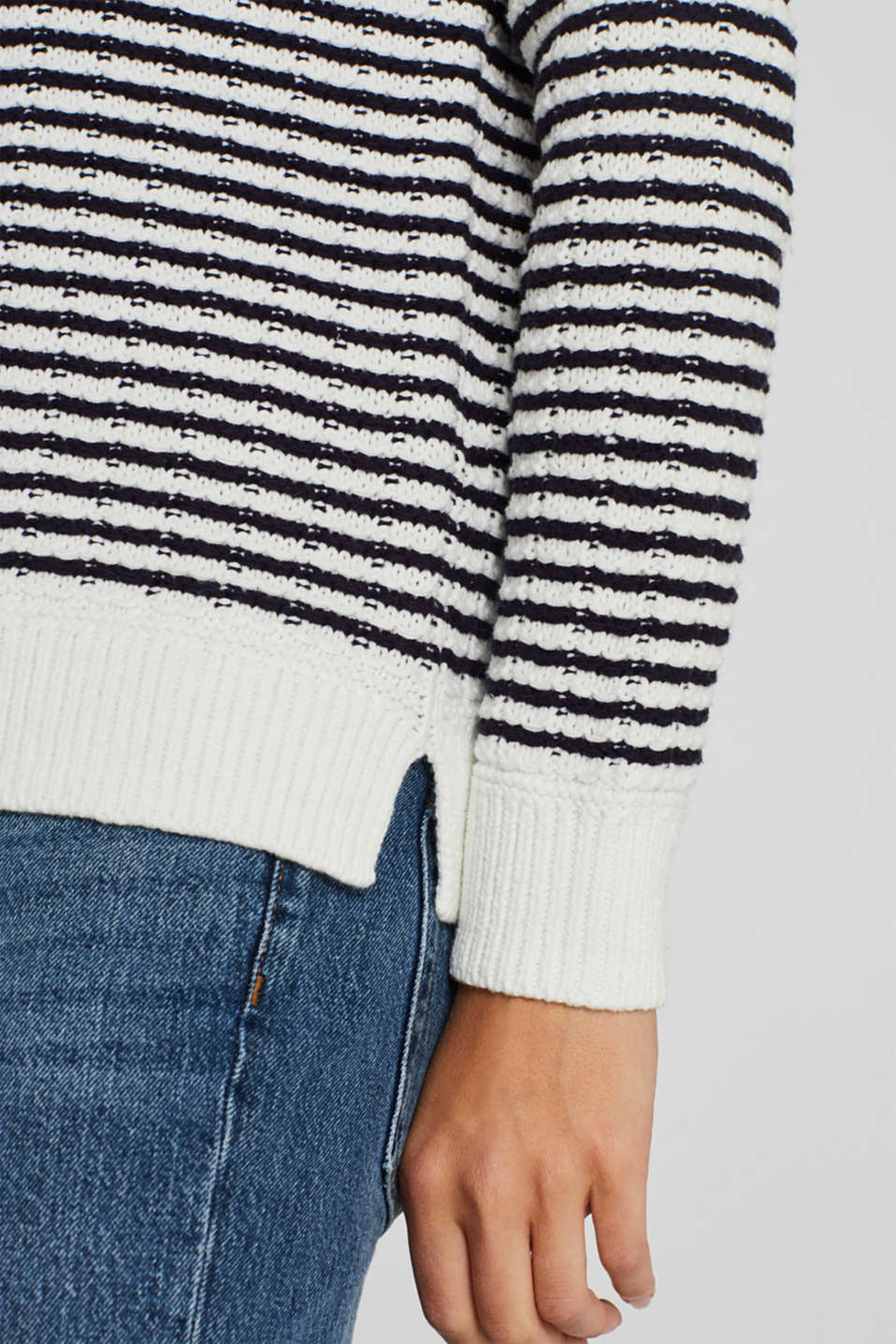 Sweaters, OFF WHITE 3, detail image number 5