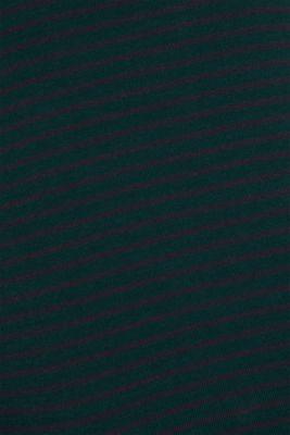 Henley long sleeve top, 100% cotton