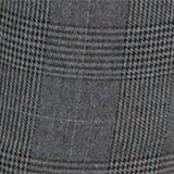 Pants woven Slim fit, DARK GREY, swatch