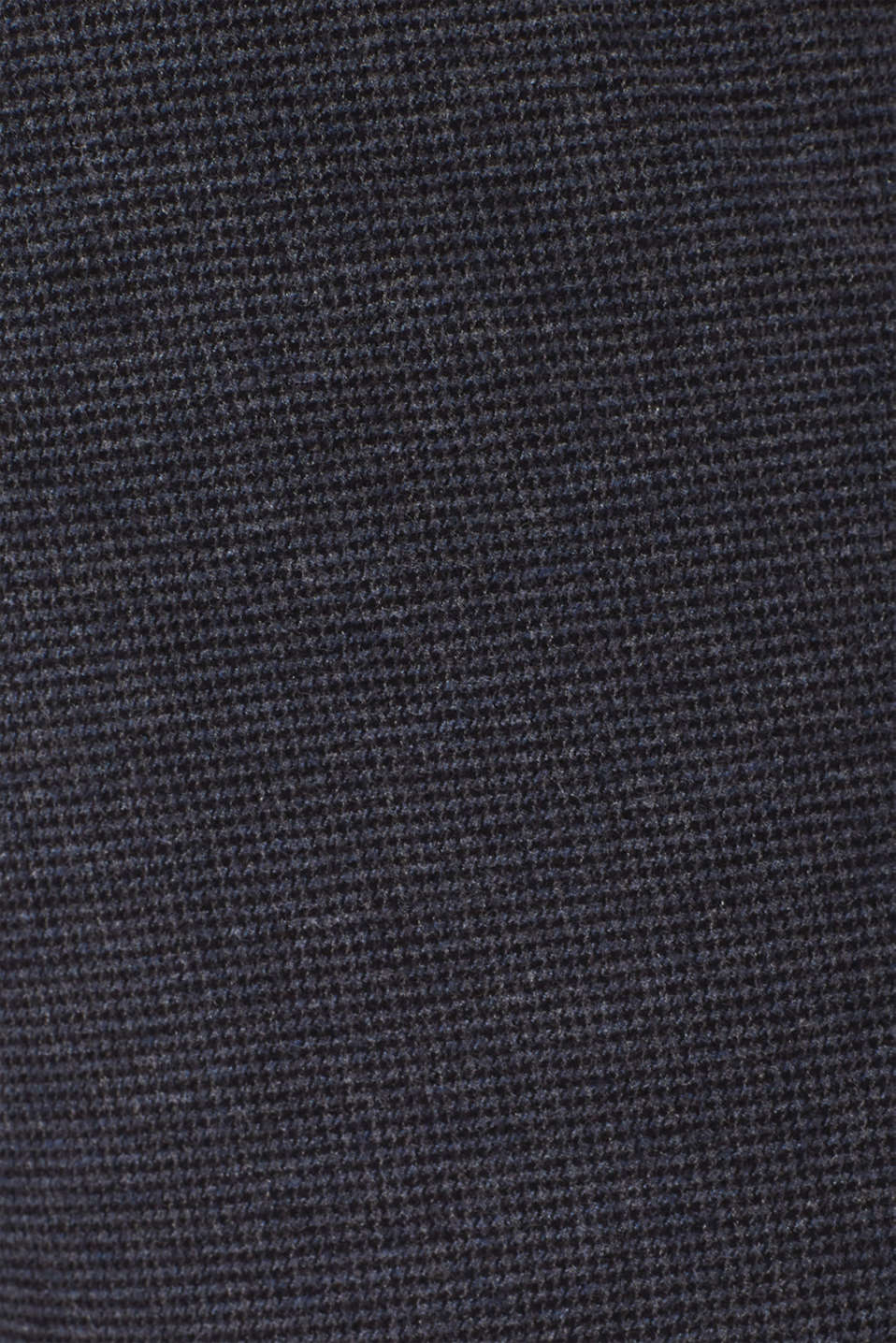Pants woven Slim fit, NAVY, detail image number 4
