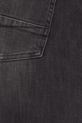 Dynamic denim with super stretch for comfort