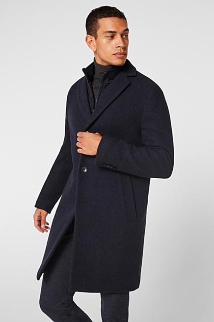 gesamte Sammlung Billiger Preis neu kaufen Jacken & Mäntel für Herren im Online Shop kaufen | ESPRIT