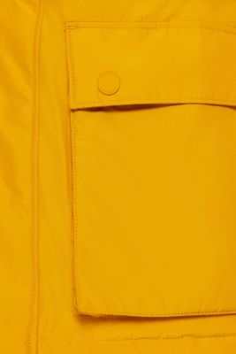Jacket with 3M™ Thinsulate™ padding, YELLOW, detail