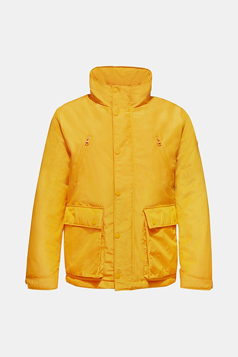Jacket with 3M™ Thinsulate™ padding