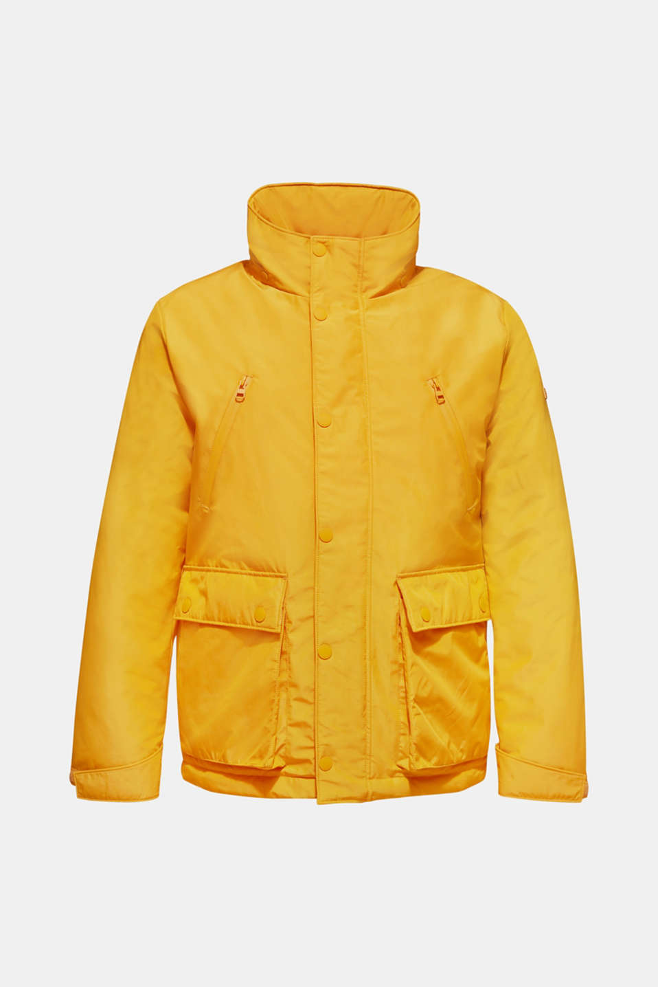 Jacket with 3M™ Thinsulate™ padding, YELLOW, detail image number 6