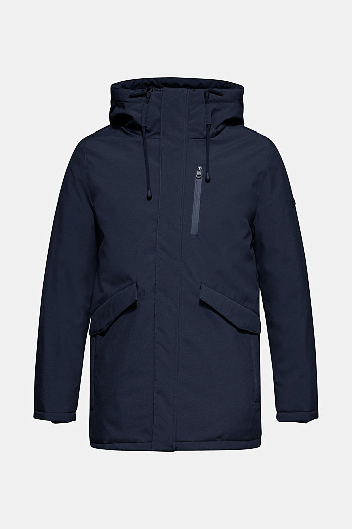 Winter jacket with 3M™ Thinsulate™ padding