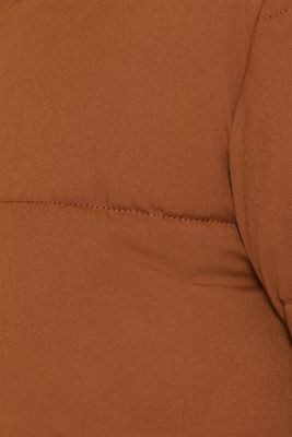 Quilted jacket with 3M™ Thinsulate™ padding, CAMEL, detail