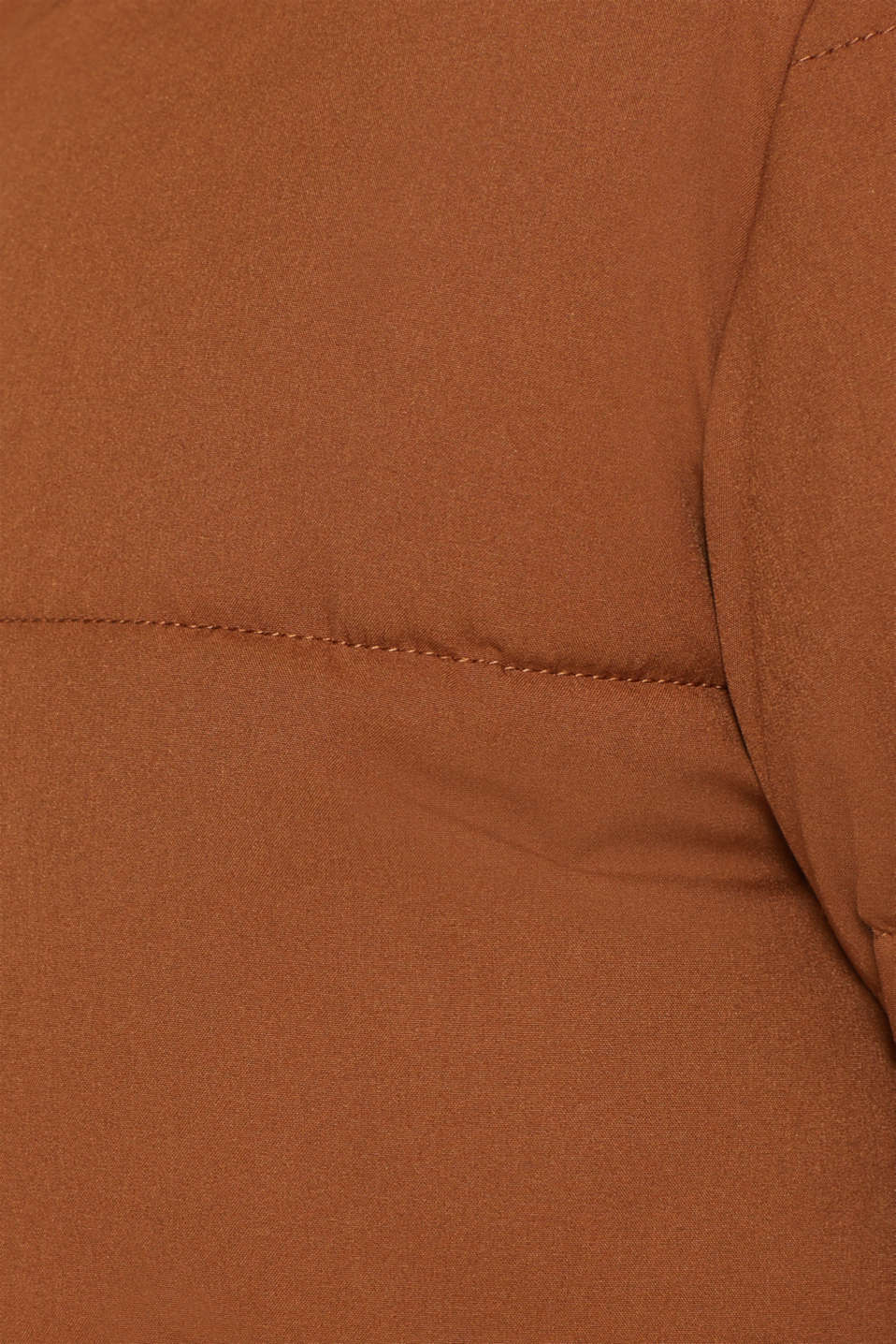 Quilted jacket with 3M™ Thinsulate™ padding, CAMEL, detail image number 4