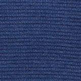 Cashmere blend: textured knit jumper, DARK BLUE, swatch