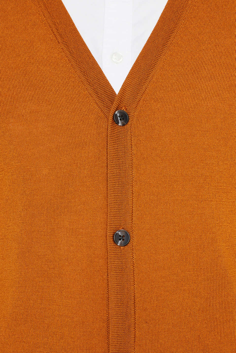 Sweaters, CARAMEL, detail image number 5