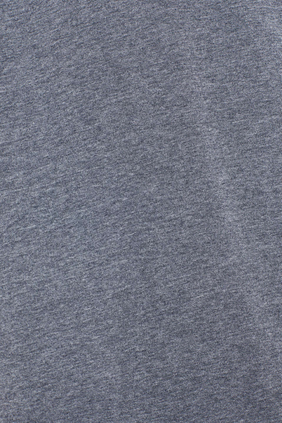 Jersey nightshirt with a print, NAVY, detail image number 4