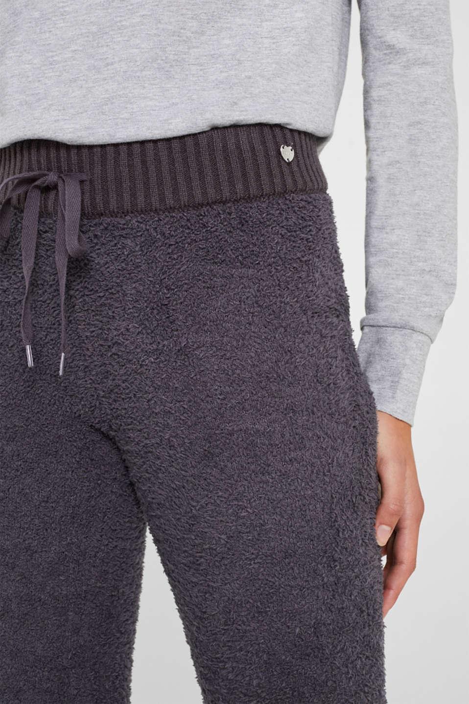 Nightpants, DARK GREY, detail image number 1