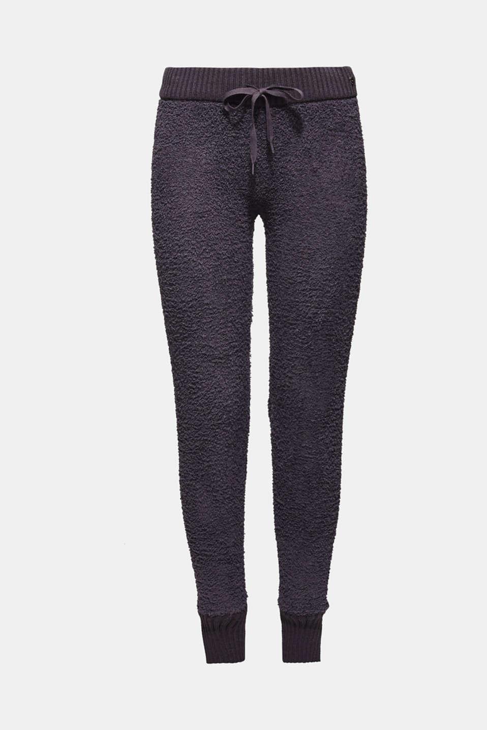 Nightpants, DARK GREY, detail image number 3