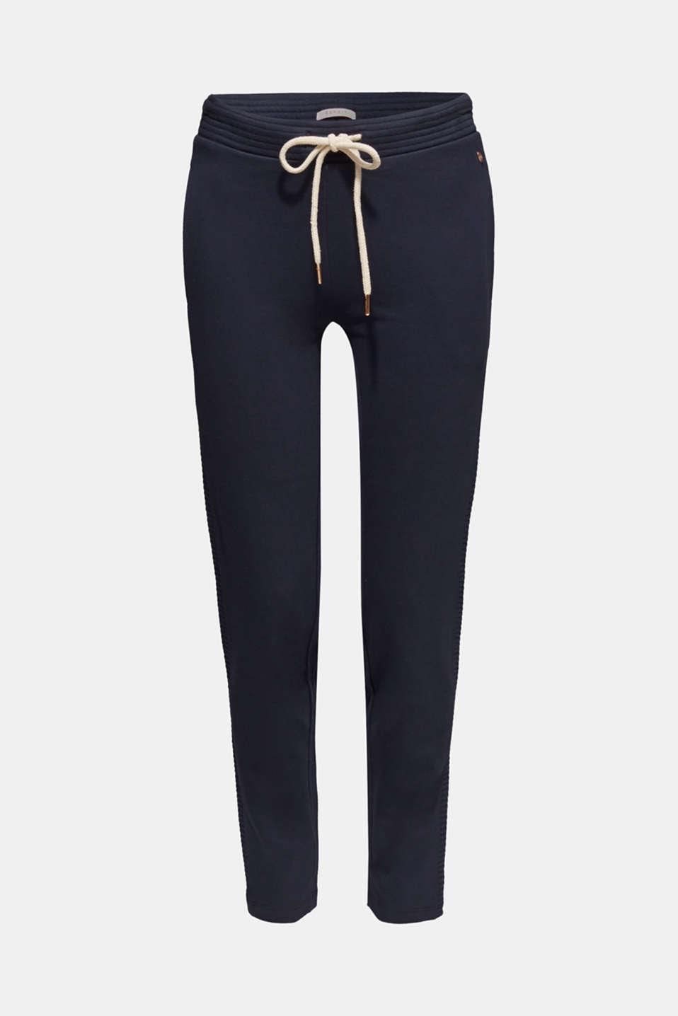 Nightpants, NAVY, detail image number 6