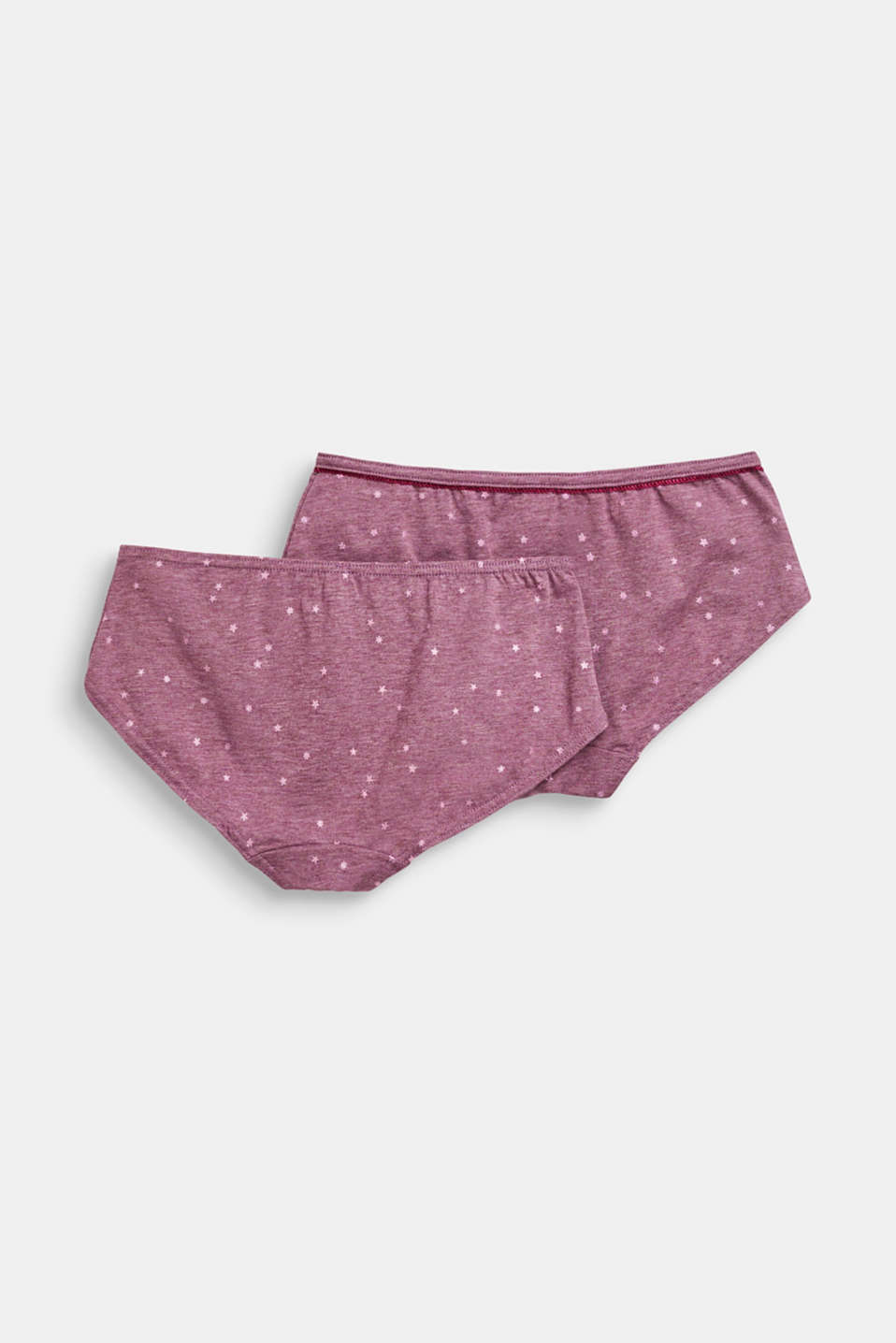 Bottoms, MAUVE, detail image number 2