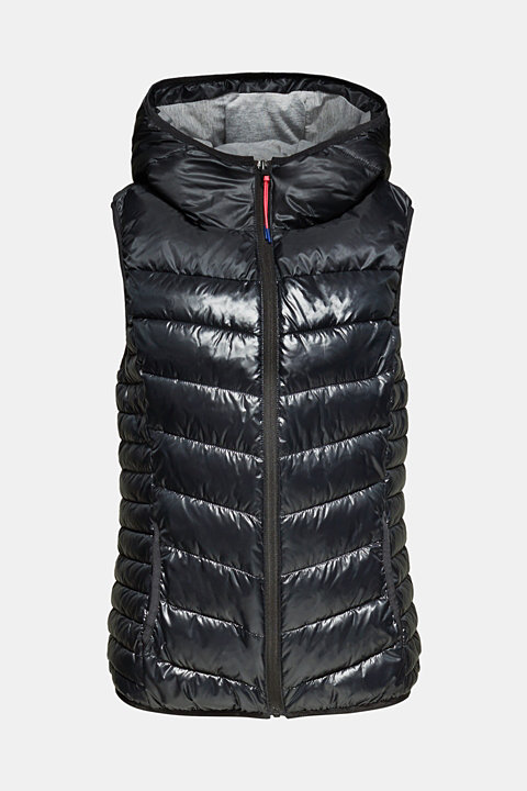 Body warmer with 3M™ Thinsulate™ filling