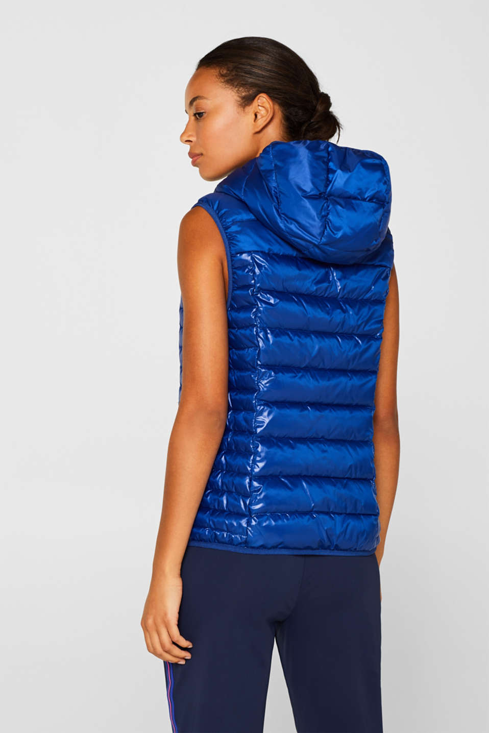 Body warmer with 3M™ Thinsulate™ filling, BRIGHT BLUE, detail image number 3