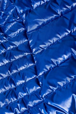 Body warmer with 3M™ Thinsulate™ filling, BRIGHT BLUE, detail