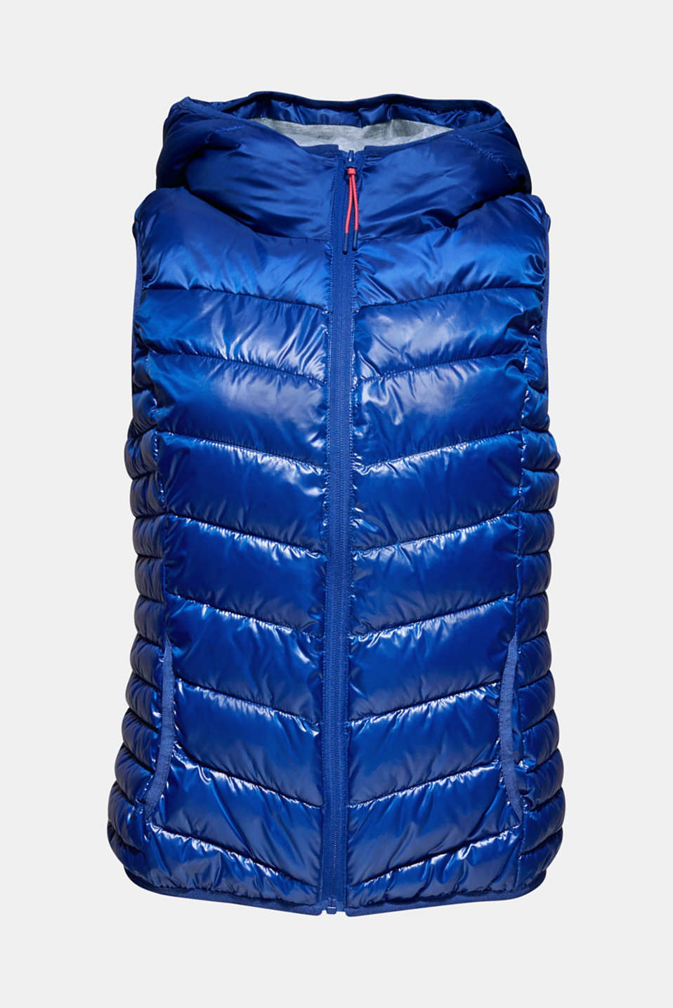 Body warmer with 3M™ Thinsulate™ filling, BRIGHT BLUE, detail image number 6
