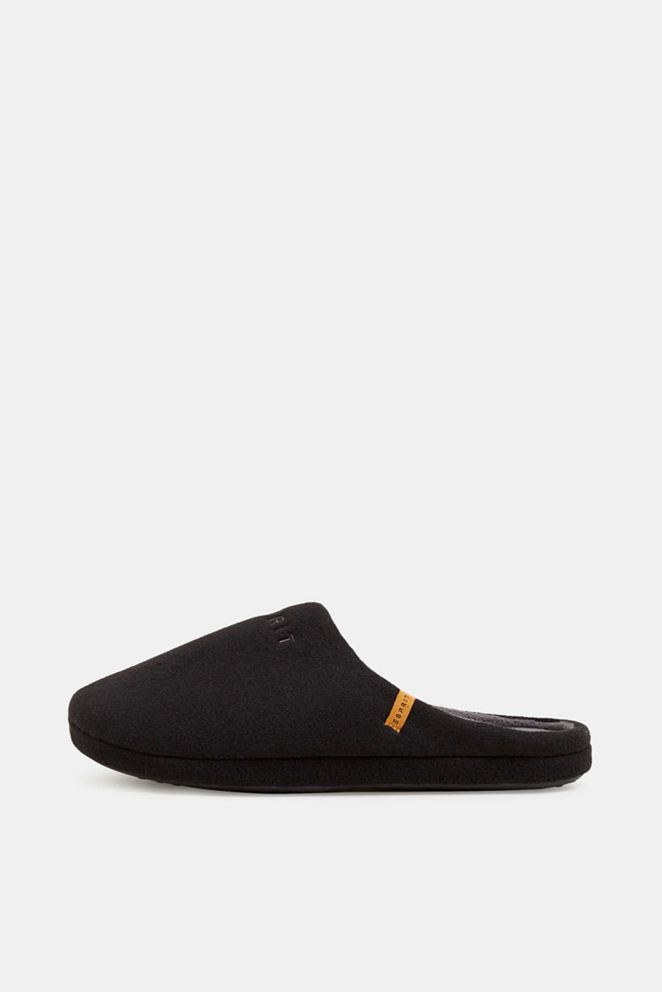 Esprit - Fleece slippers