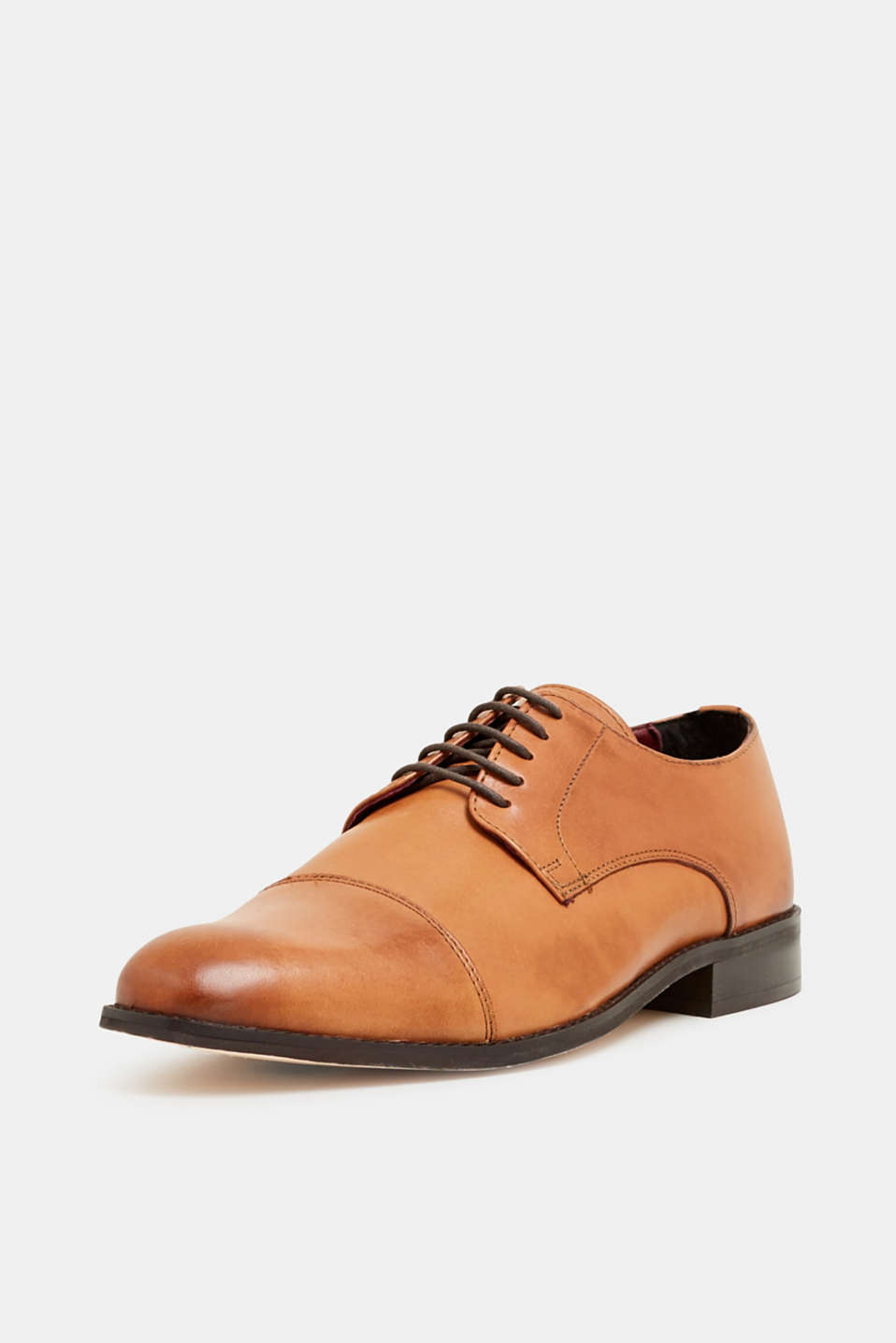 Esprit - Leather business shoes
