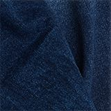Organic Cotton Jeans mit LENZING™ ECOVERO™, BLUE DARK WASHED, swatch