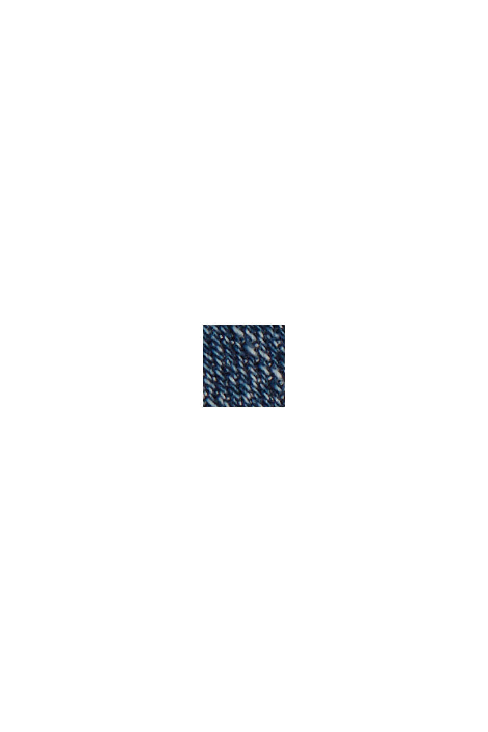 Stretch-Jeans mit Washed-Out-Effekten, BLUE DARK WASHED, swatch