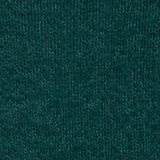 Jumper with organic cotton, DARK TEAL GREEN, swatch