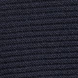 Wool blend: textured jumper, NAVY, swatch