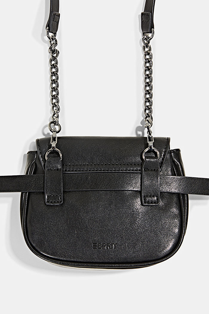 2-in-1 bag Susie T., BLACK, detail image number 5
