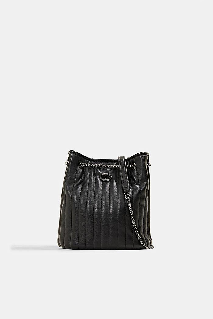 Kleine Schultasche mit Kettenriemen