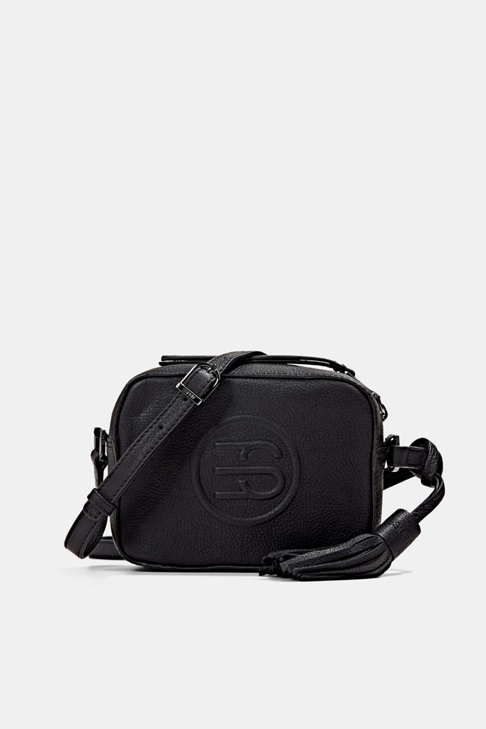 Esprit - Camera bag in pelle
