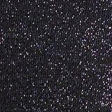 Jumper with lurex threads, BLACK, swatch