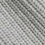 Sleeveless jumper made of 100% organic cotton, LIGHT GREY, swatch