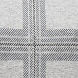 Recycelt: Flanellshirt mit Karo-Muster, LIGHT GREY, swatch