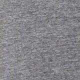 Statement T-shirt with organic cotton, GUNMETAL, swatch