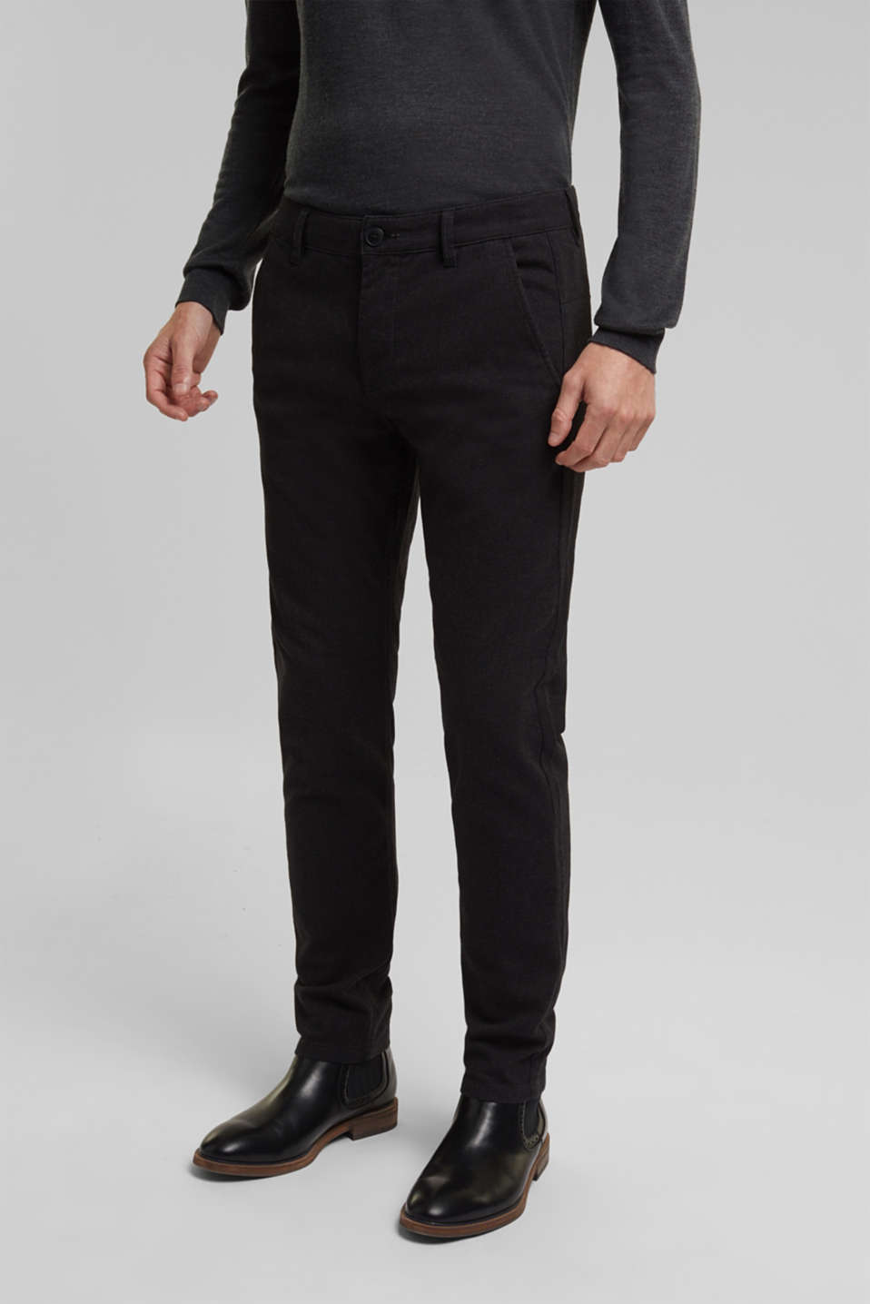 Esprit - structured pants