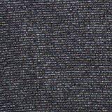 En matière recyclée: le haut à manches longues et col roulé, coton bio, ANTHRACITE, swatch