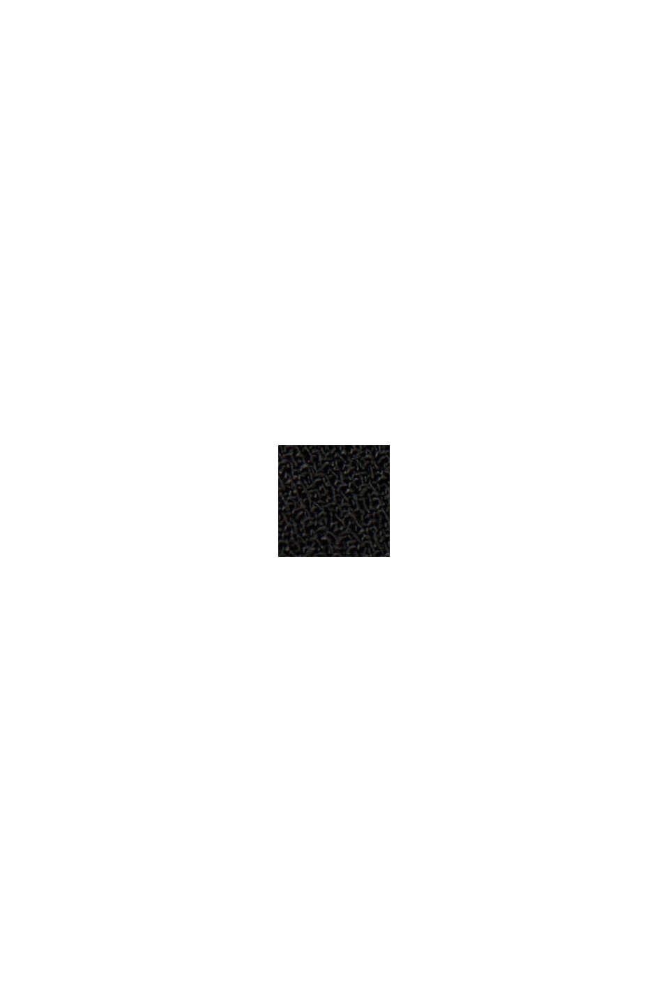 Jumpsuit med små similisten, BLACK, swatch
