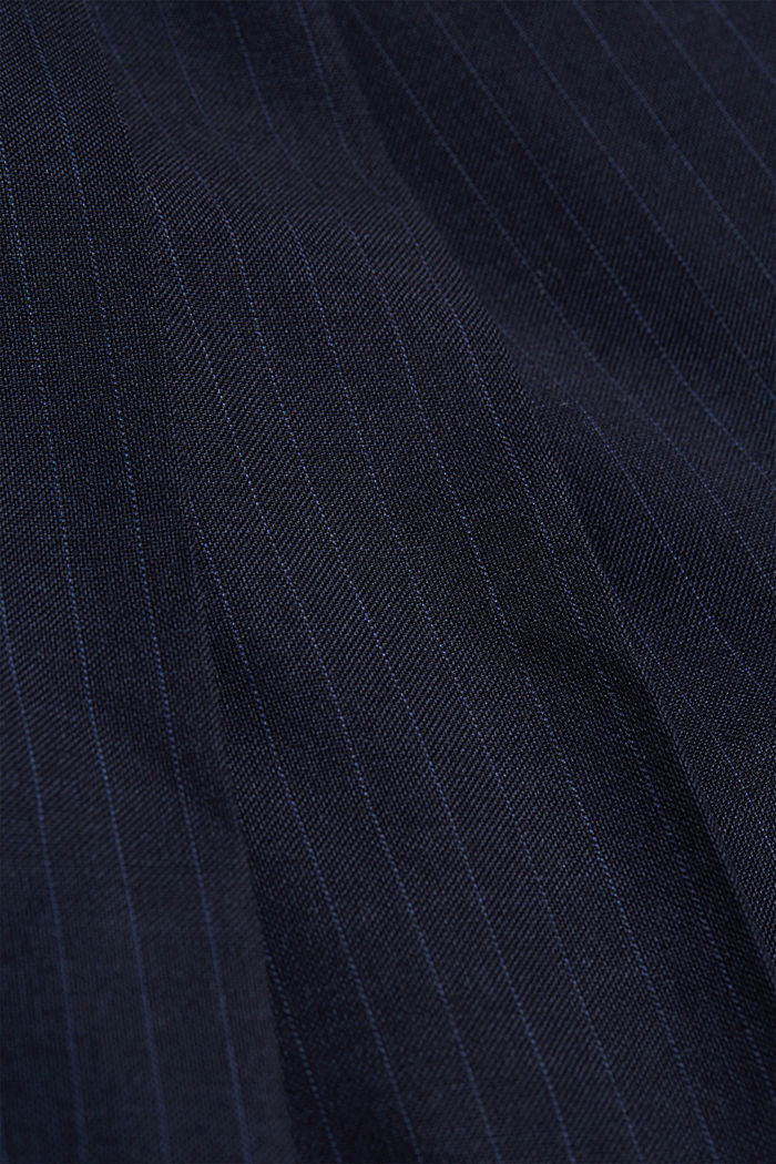 PINSTRIPE Mix + Match: trousers, DARK BLUE, detail image number 5