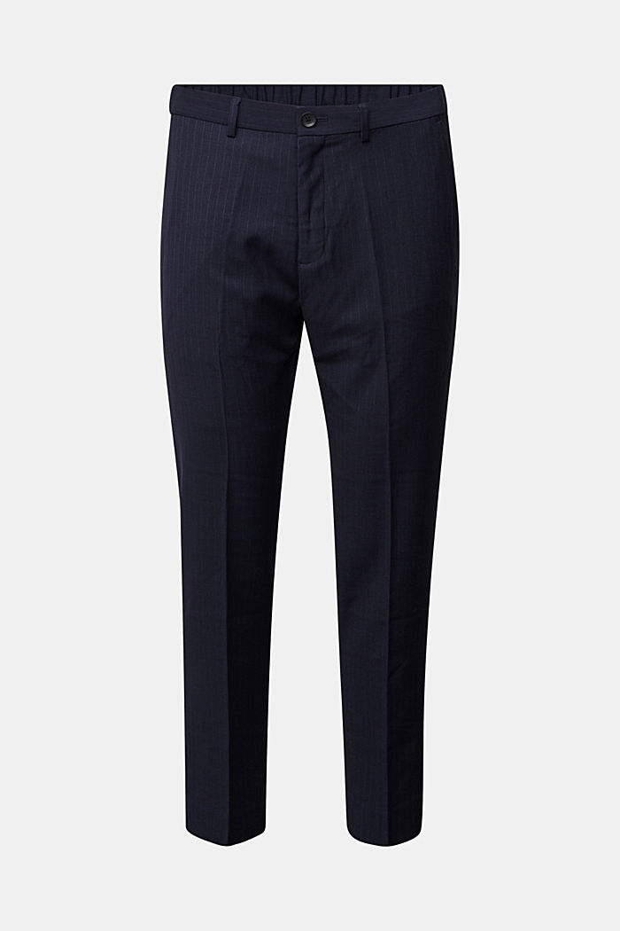 Mix + Match PINSTRIPE : le pantalon