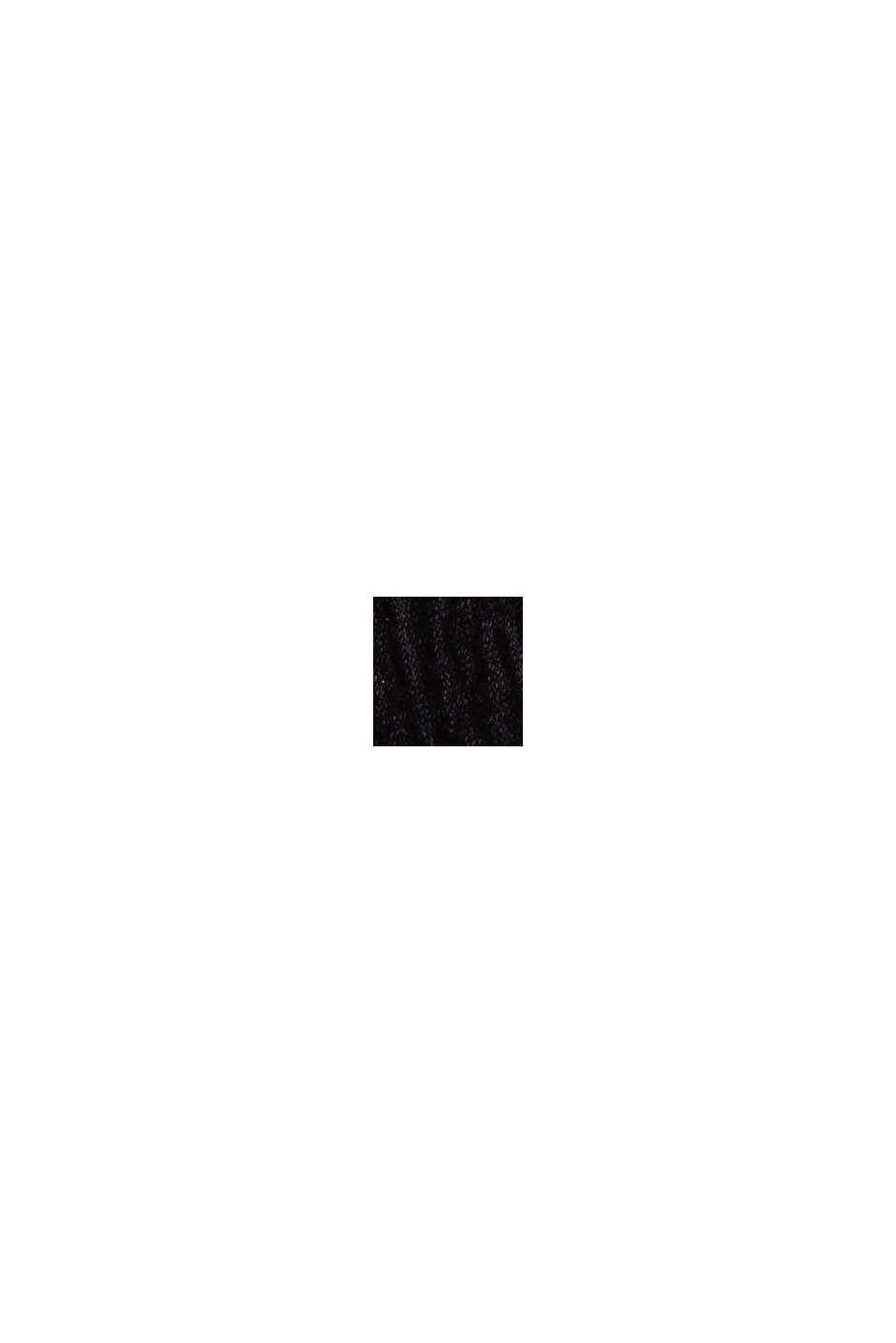 Jackets indoor woven, BLACK, swatch