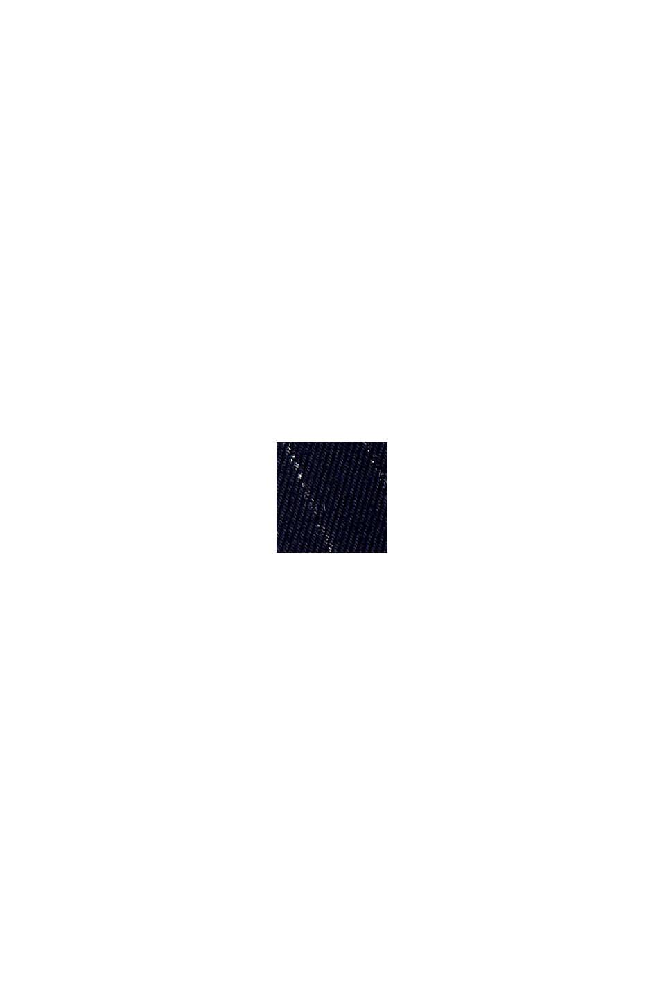 PINSTRIPE Mix + Match Hose aus Flanell, NAVY, swatch