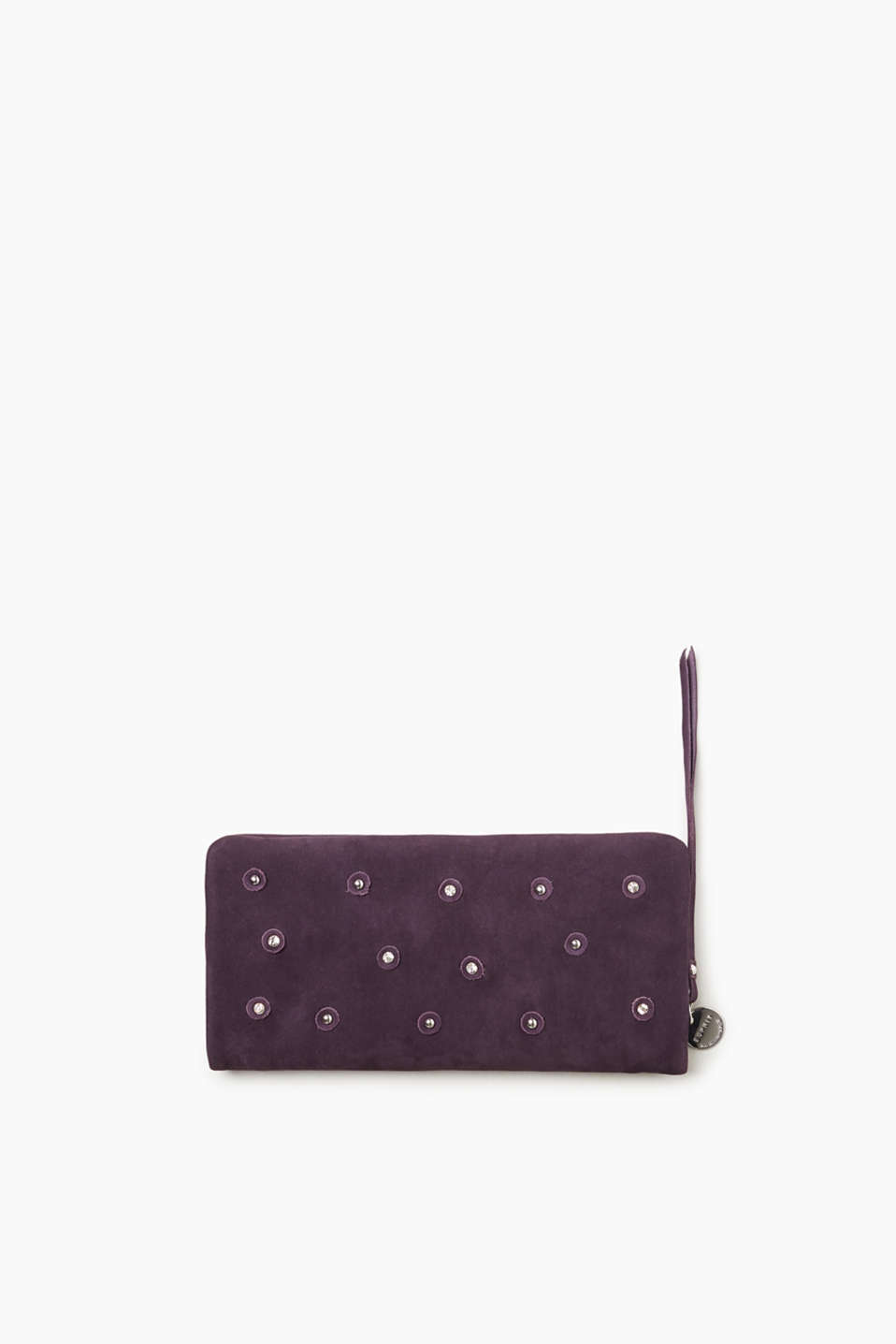 Esprit - Clutch/purse in 100% leather
